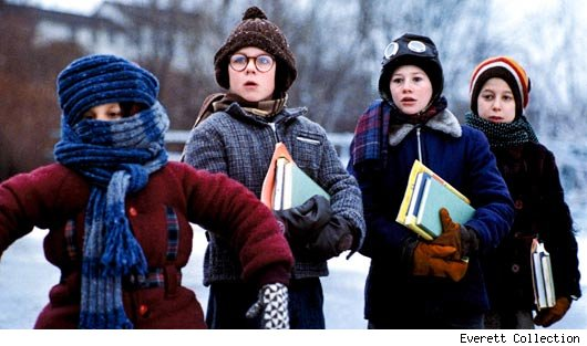 A Christmas Story' Cast: Where Are They Now? | Moviefone
