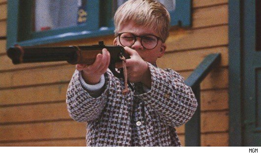 Christmas Story' Myths: Can You Really Shoot Your Eye Out with a ...