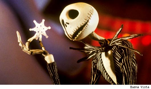 4. 'The Nightmare Before Christmas': Best Christmas Scenes of All ...
