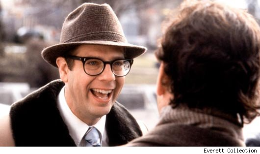 Groundhog Day Movie Quotes Pleasing Bing Stephen Tobolowsky On How 'groundhog Day' Changed His Life
