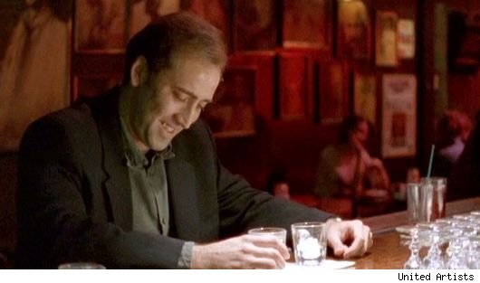 Their Best Role: Nicolas Cage in 'Leaving Las Vegas ...