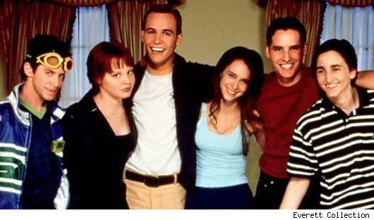 Can't Hardly Wait Cant Hardly Wait Cast Where Are They Now Moviefone