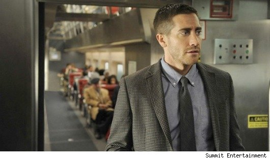 'The Bourne Legacy' Eying Jake Gyllenhaal, Tobey Maguire ... Tobey Maguire Moviefone