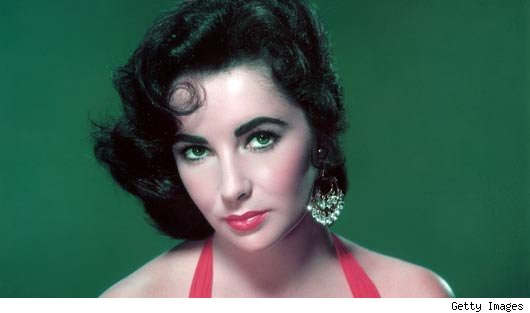 How You Think Of Elizabeth Taylor, Who Died Wednesday Of Heart Failure At  79, Depends Largely On Your Age. Younger Fans Might Remember Her As The  Tabloid ...