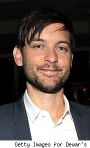 Tobey Maguire Cast in 'Life of Pi,' Ben Affleck for ... Tobey Maguire Moviefone