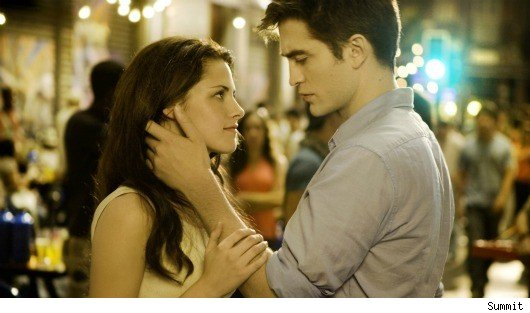 Sex scene details from breaking dawn