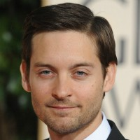 Apparently, a Whole Bunch of A-List Actors Are Playing ... Tobey Maguire Moviefone