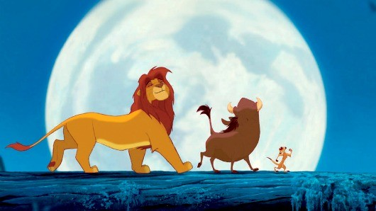 17 Things You Might Not Have Known About The Lion King Moviefone