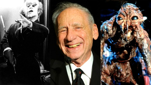 mel brooks good to be the king