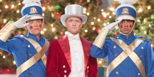 Here's Why Neil Patrick Harris is Not Gay in 'Harold & Kumar ...