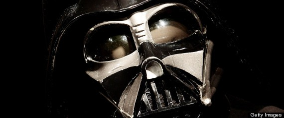 Darth Vader Actor Talks George Lucas Conflict, And Why He ...