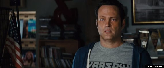 'Delivery Man' Teaser Trailer: Vince Vaughn Has 533 Kids ...