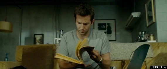 'The Words' Movie: Bradley Cooper And Jeremy Irons's Story ... The Words Bradley Cooper