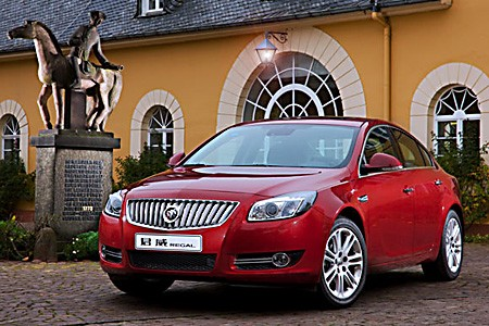 General Motors: A Buick for Germany? - AOL