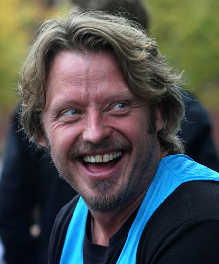Charley Boorman in cancer scare - AOL