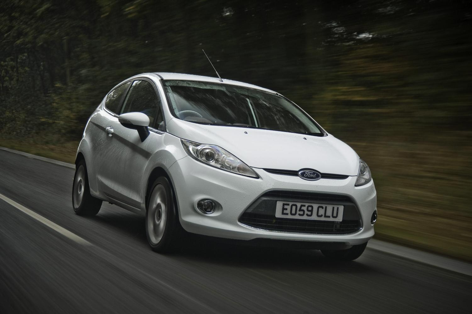 Ford Fiesta overtakes VW Golf to become best-selling car in Europe & Ford Fiesta overtakes VW Golf to become best-selling car in Europe ... markmcfarlin.com