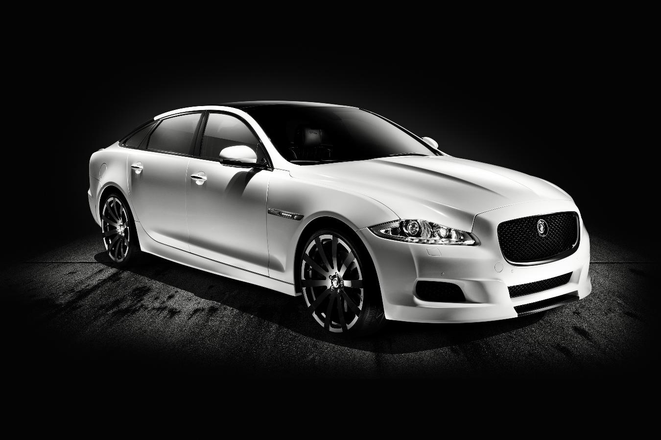 Jaguar Has Revealed A Specially Commissioned XJ Concept Car To Commemorate  The Brandu0027s 75th Anniversary.