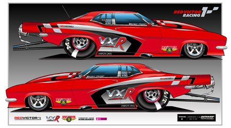 World's fastest Vauxhall to appear at Silverstone - AOL