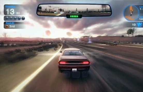 Real Life Driving Games >> Top Ten Driving Games To Pick Up In The Sales Aol