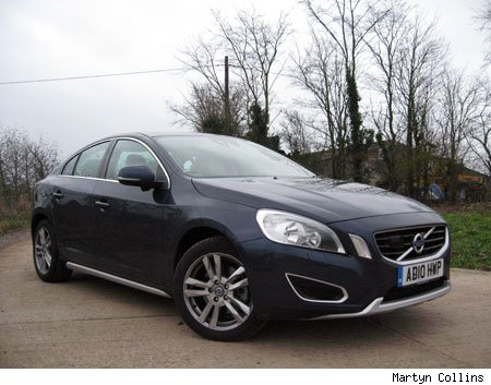 on test volvo s60 d3 se premium aol uk cars. Black Bedroom Furniture Sets. Home Design Ideas