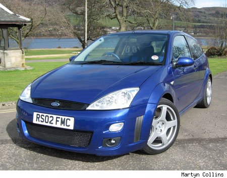 mk1 ford focus rs finally i get it aol. Black Bedroom Furniture Sets. Home Design Ideas