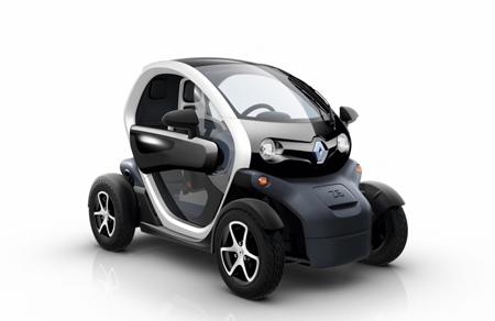 renault twizy to cost from 6 690 aol. Black Bedroom Furniture Sets. Home Design Ideas