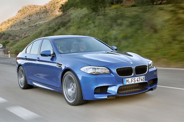 Are BMW working on an M diesel car  AOL UK Cars