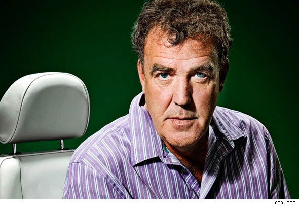 Clarkson in hot water again