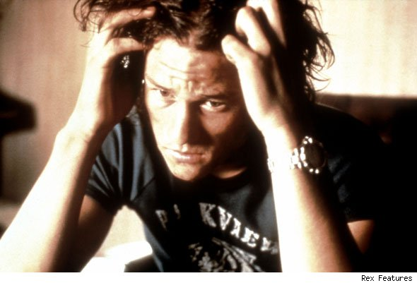 Heath Ledger in film, Two Hands