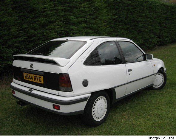 astra gte 16v proof that vauxhall did it their way aol uk cars. Black Bedroom Furniture Sets. Home Design Ideas