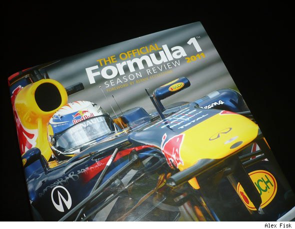 The Official Formula 1 Season Review 2011 - AOL UK Cars