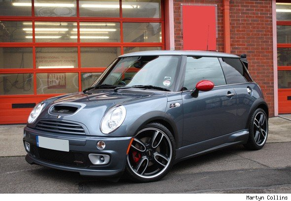 mini to produce another cooper s gp aol uk cars. Black Bedroom Furniture Sets. Home Design Ideas