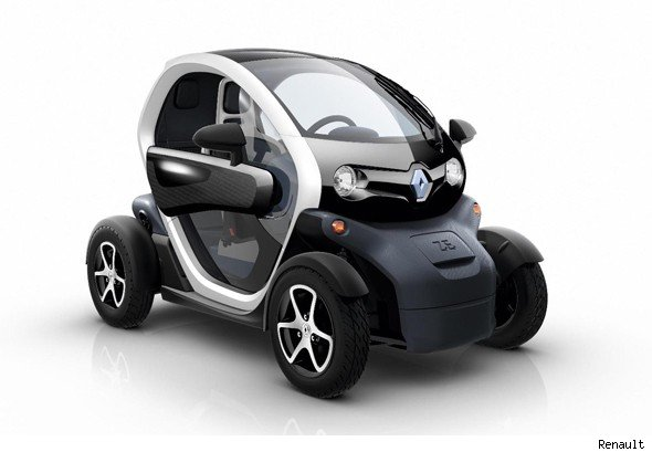 Renault to make car you can drive legally without a ...