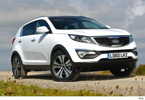 The Consumeru0027s Association Has Named Kia As The Best Car Manufacturer In  The UK For Its Combination Of Long Warranty, Good Products And High  Customer ...
