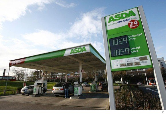 Asda slashes prices by 3p