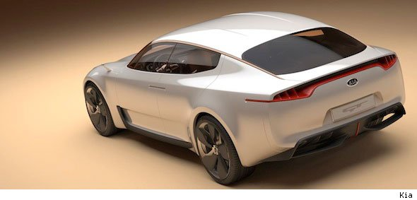Exclusive Kia A Sports Car Is Missing From Our Range Aol