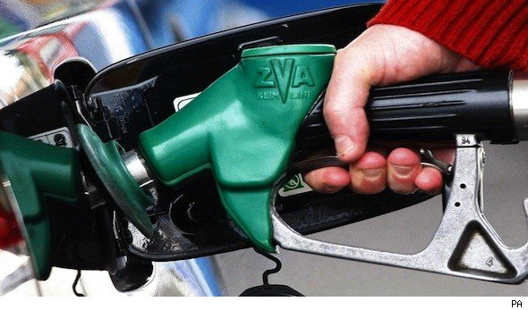 Illegal fuel sales on the rise