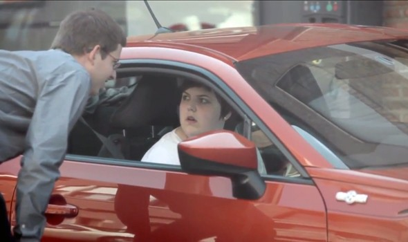 Don't tell your wife - Toyota's GT86 viral ad