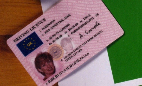Is your licence out of date?
