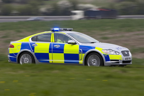 Van driver banned - for towing car and trailer at 100mph