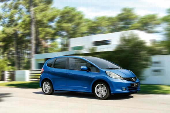 Is the Honda Jazz the ultimate Supermini?