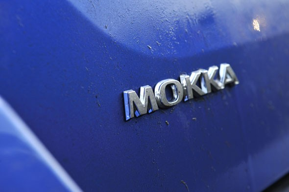 Road test: Vauxhall Mokka