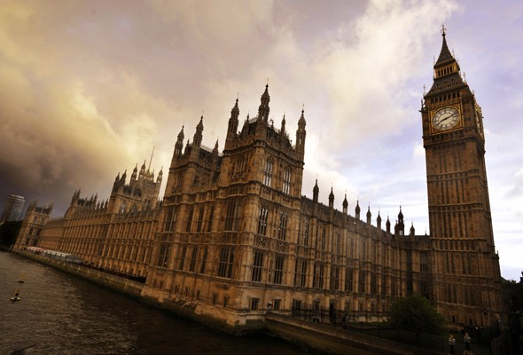 Taxpayers fork out £4m for MP's travel expenses