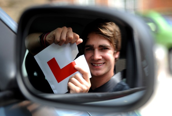 17million drivers would struggle to re-sit their driving test