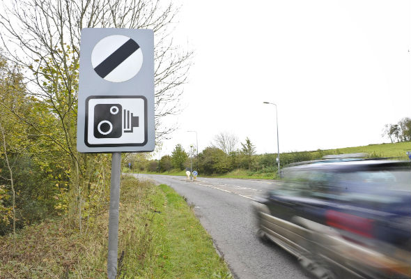 UK motorists against proposed speed limit change