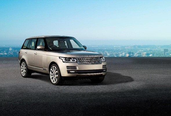 Land Rover opens purpose-built