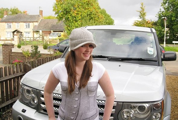 Insurance giant appeals against multi-million pound compensation claim by girl struck by car