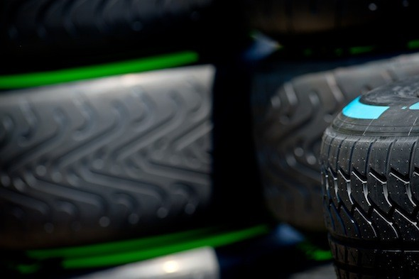 Asda takes on the tyre industry