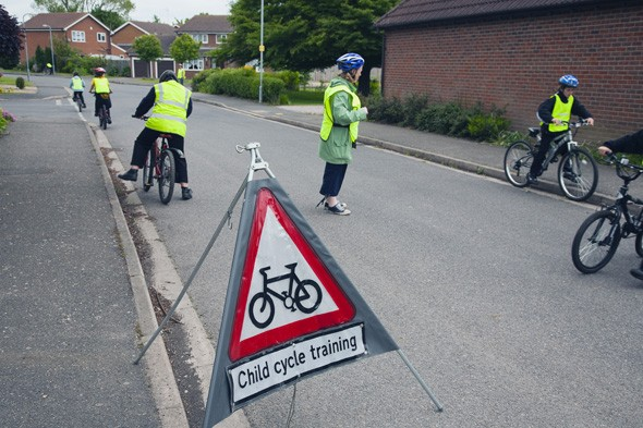 Government cuts £15million from road safety campaigns