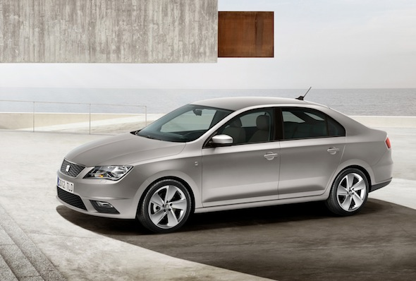 road test seat toledo 1 6 tdi ecomotive aol uk cars. Black Bedroom Furniture Sets. Home Design Ideas